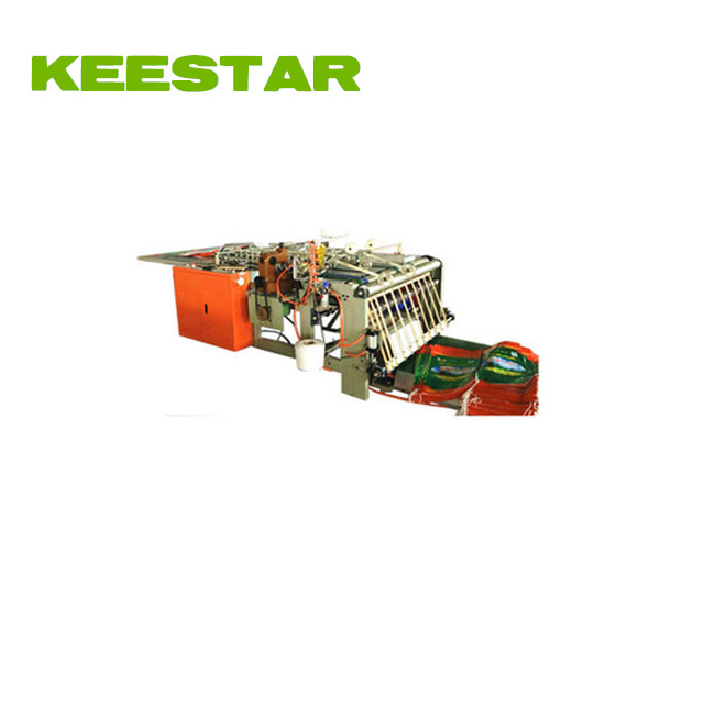 Keestar KBD-50 automatic pp woven bag producing line