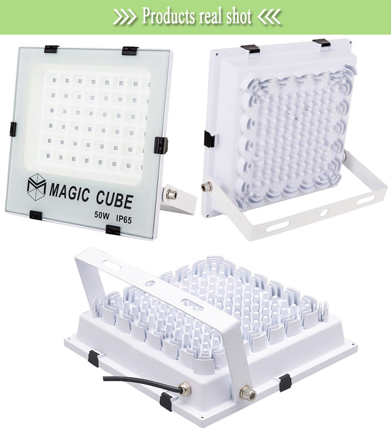Waterproof IP65 High Lumen 30 watt led flood light,outdoor lighting