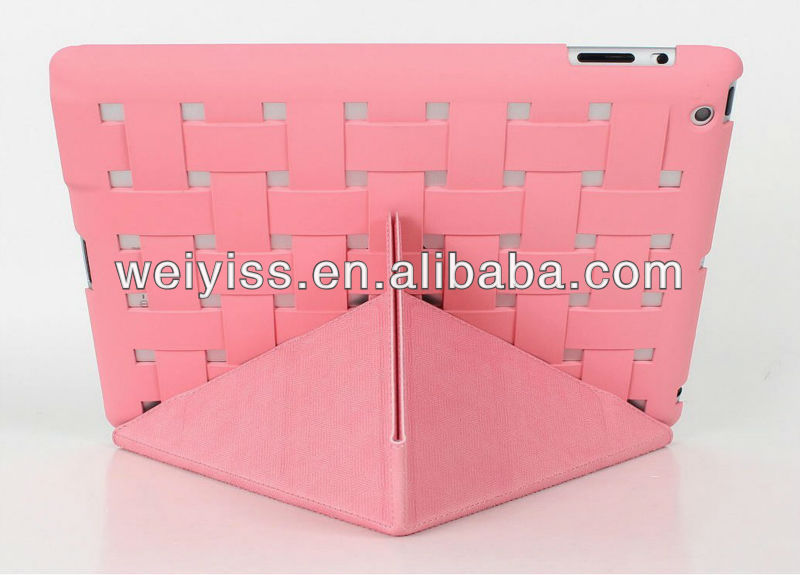 Transformer Elegant Smart Cover for iPad Mini