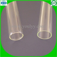 heat-resistant glass tube