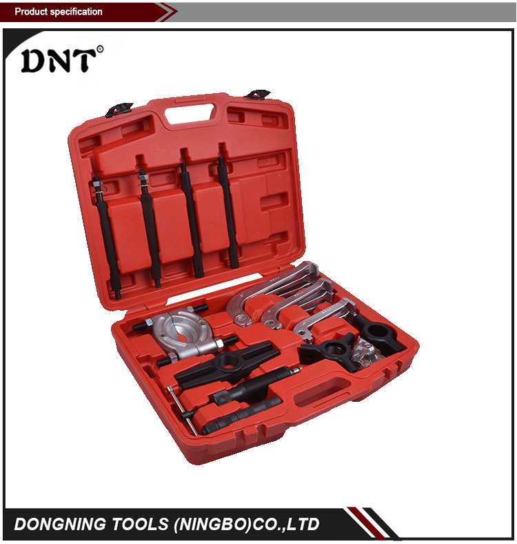 DN-D1045 SAE5140 Dropped Forging Hydraulic Bearing Puller