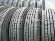 retreated truck tires 11R24.5
