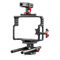 Facebook hot selling canons 5d mark iii Metal resistance 5D Mark IV Cage for Camera