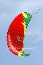 quad line power kite