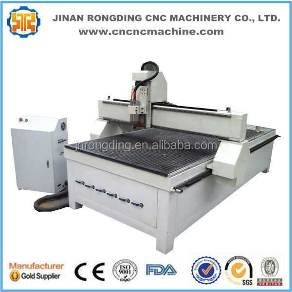 Sell well 1325 model cnc cutter machine/mdf cnc router