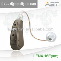 LENX 16E digital hearing aids RIC Alibabb prices