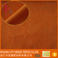 good soft feeling sofa cover fabric, cushion textile corduroy