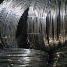 Small Diameter 0.05mm Alsi 304 Stainless Steel Wire