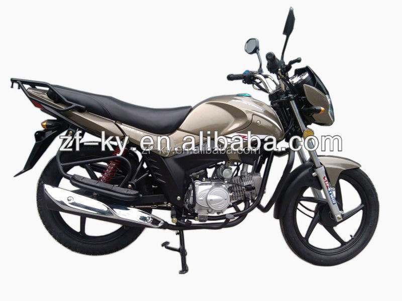 Chinese motocross 125cc automatic motorcycle cheap automatic motorcycle ZF125-2A