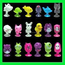 New LIDL NEU Die 500pcs/lot Small Capsule Action Figures Classic stikeezes Toys For Kids Gift Send In Random