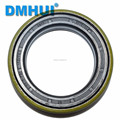 crankshaft oil seal nbr material cassette type 53.2*78*13/14 or 53.2x78x13/14 mm