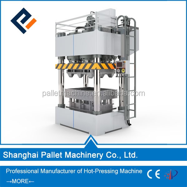 Wood pallet making machine supplier, wooden pallets