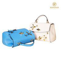 Luxury Women Handbag Newest Genuine Leather
