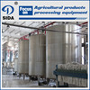 Turn key project for corn/rice making pure glucose production line with good price