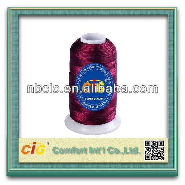 High Tenacity Wholesale Industrial Sewing Thread