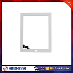 Cheap Price For iPad 2 Touch Screen , For iPad 2 Touch Screen Glass Digitizer Wholesale Price