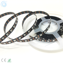 5050 led strip 300 leds rgb,5050 addressable strip for Club Lighting Project