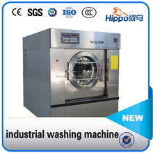 Hippo used commercial jeans washing machines for sale (stone washing machine)