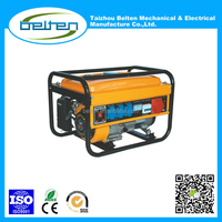 2KW 5.5HP 2.5KW 6.5HP Cheap Electric Generator Without Fuel