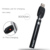 900mah high capacity Blacker slim cbd wax vape vaporizer pen