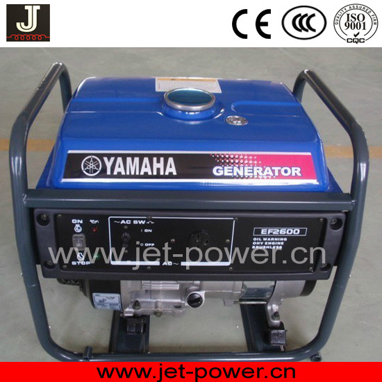 Yamaha 2 stroke outboard use gasoline for Yamaha 2000 generator run time