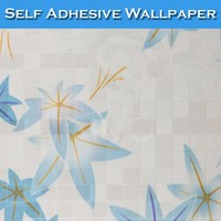 7003 Cheap Price Self Adhesive Decorative Wallpaper For Restaurant