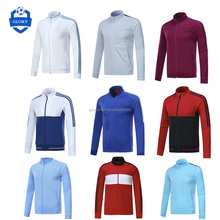 Cheap thai quality soccer club jacket of jacket soccer