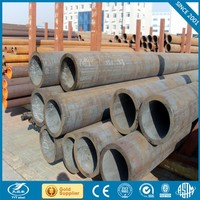 Industry in China titanium pipe price seamless tube on sale