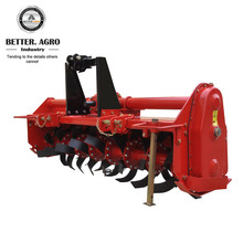 Tractor 30 inch rototiller from China