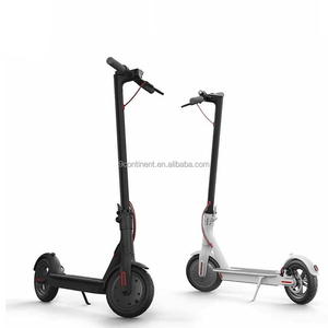 Fashion xiaomi mi mini elektrikli scooter kick bike mini folding electric bike