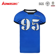 Best Selling Quick Dry Wholesale Customized Sets American Football Jersey Sublimated