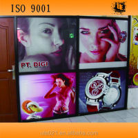 covering perforated one way vision films of shanghai digital printing