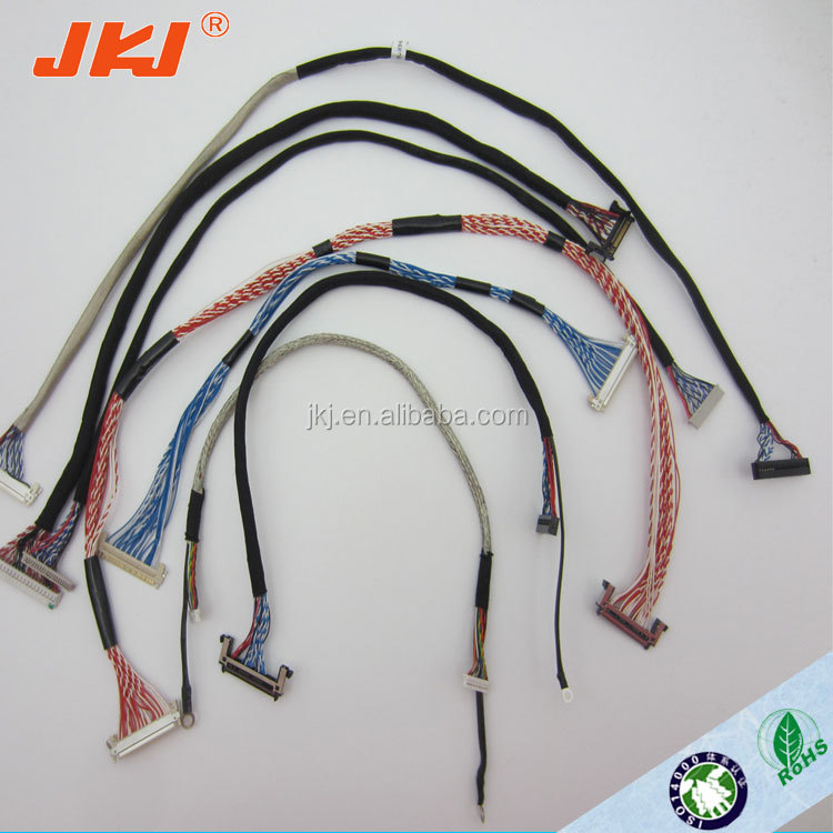 wirring harness cable assembly