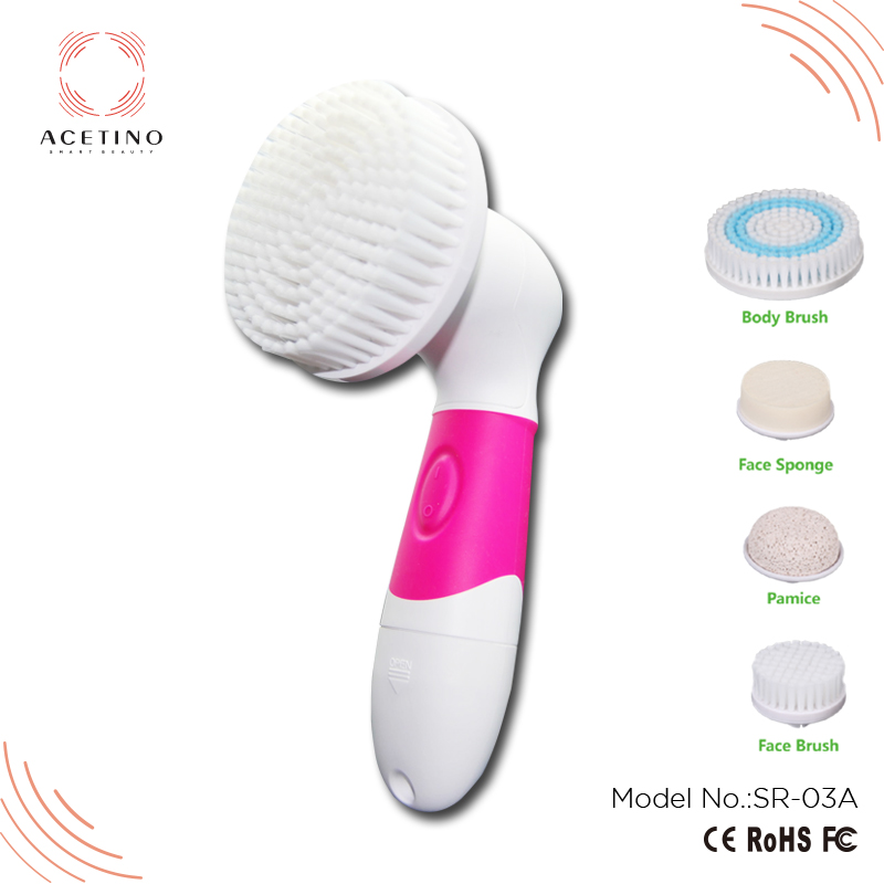 As Seen On Tv Best Cheap Face Care Machine Face Cleaning Massage