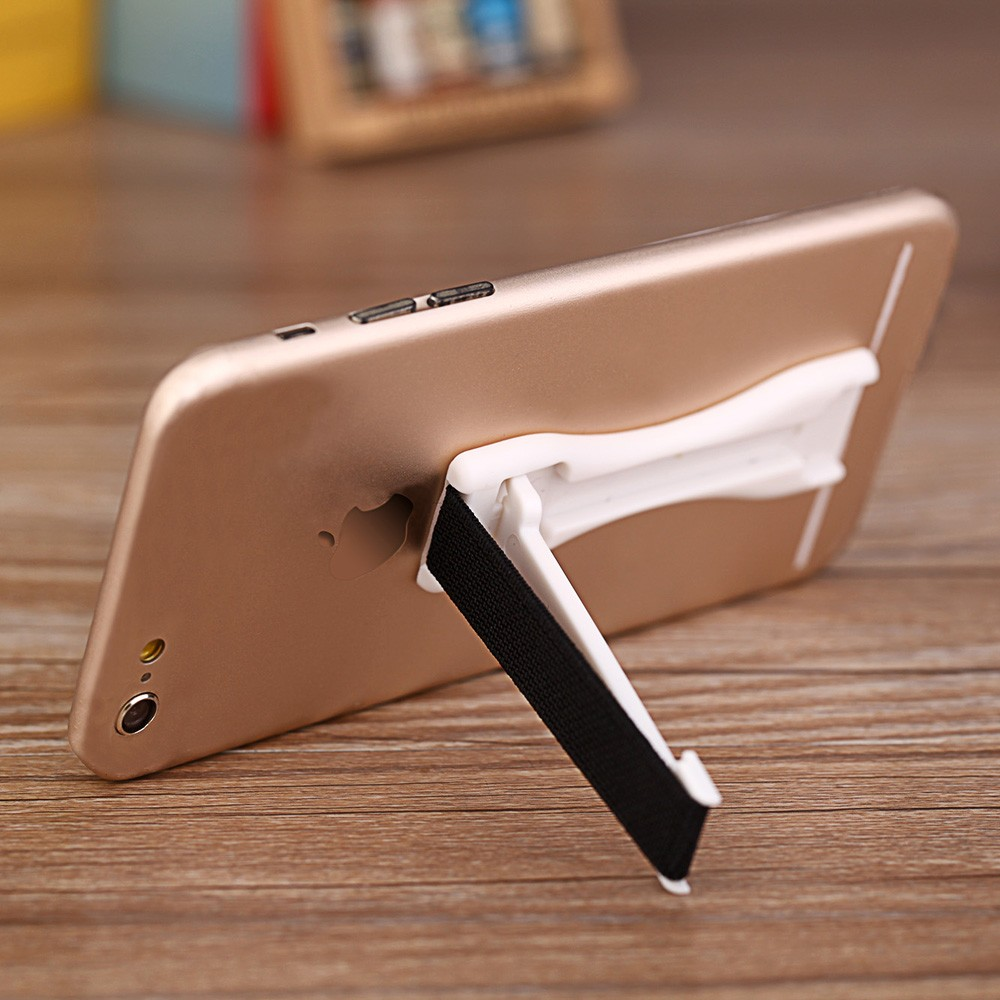 High Quality Smart Phone Finger Grip Car holder for cell phone accessories