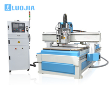 high precision woodworking engraver wood cnc router machine with drilling spindle