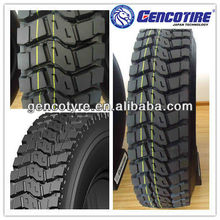 All Steel Radial truck tyre/tire FH185 Greate the best brand