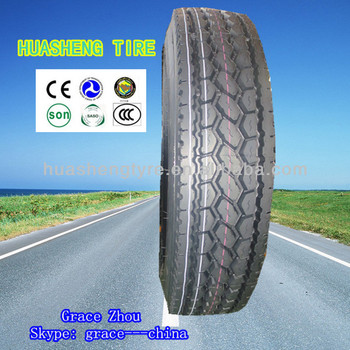 China manufacturer of TBR tires direct factory sell in good price radial Truck tire 1000R20 1200R24 295/75R22.5 315/80R22.5