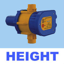 digital pressure switch, water level controller / pressure controller switch