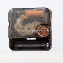 Most popular japan quartz clock movements with cheap price