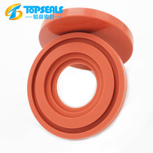 customized EPDM molded auto rubber parts