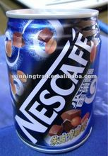 nescafe 250ml can