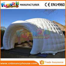Best price inflatable tent inflatable igloo tent for rental