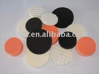 Buffing & Polishing Foams sponge