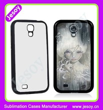 JESOY New Products Blank Sublimation Cases Bulk Buy From China, Custom Metal Cases For Samsung S4
