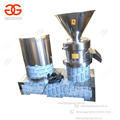 Hot Sales Peanut Butter Making Small Commerical Peanut Butter Machine