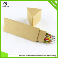 Free sample environmental friendly pencil