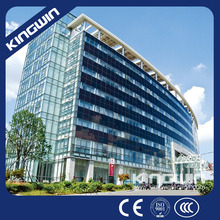 Innovative Design Fabrication and Engineering - Unitized Curtain Wall