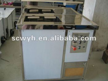 Single Stage Industrial Ultrasonic Cleaning Machine