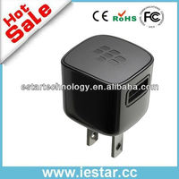 4 Port USB Wall Charger for mobile phones